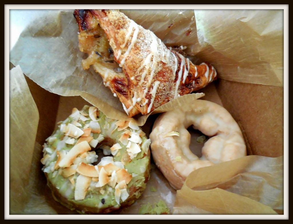 062214 cinnamon snail pastries