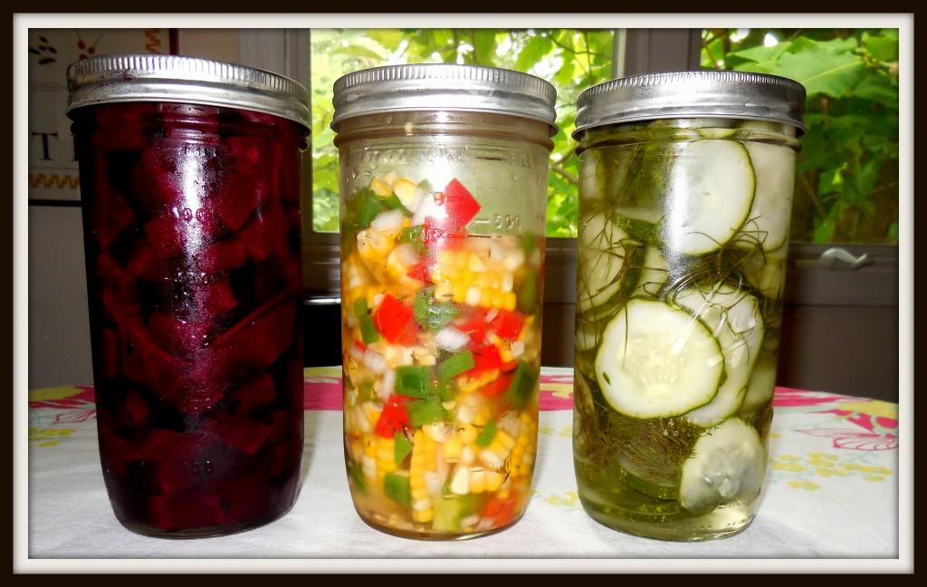 072414 kitchen condiments