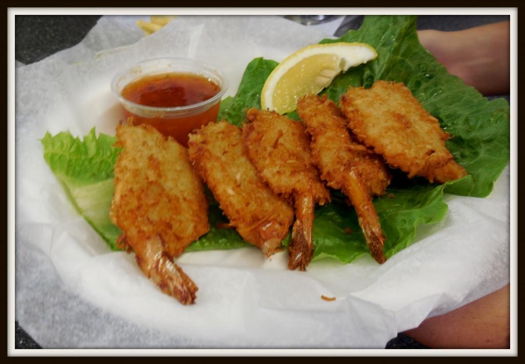 090914 coconut shrimp