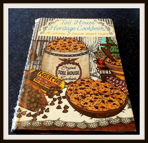 111814 cookbooks tollhouse